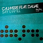 Cajmere Say U Will  (7-Track Maxi-Single)