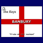 Keyz Pride Of Our Nation (3 Track Maxi-Single)