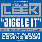Young Leek Jiggle It (Edited) (Single)