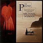 Michael Nyman The Piano: Music From The Motion Picture