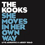 The Kooks She Moves In Her Own Way (Live Acoustic)