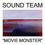 Sound Team Movie Monster