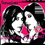 The Veronicas When It All Falls Apart (3-Track Single)