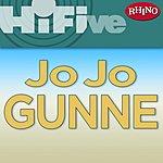 Jo Jo Gunne Rhino Hi-Five: Jo Jo Gunne