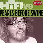 Pearls Before Swine Rhino Hi-Five: Pearls Before Swine