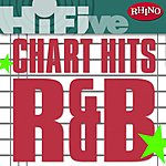 Cover Art: Rhino Hi-Five: Chart Hits - R&B