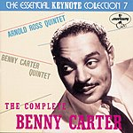Benny Carter & His Swing Quartet The Complete Benny Carter