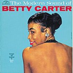 Betty Carter The Modern Sound Of Betty Carter