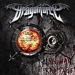 Dragonforce Inhuman Rampage (Parental Advisory)