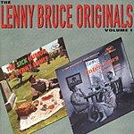 Lenny Bruce The Lenny Bruce Originals, Vol.1
