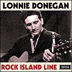 Lonnie Donegan Rock Island Line (Single)