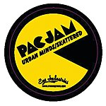 Pacjam Skattered/Urban Minds (2-Track Single)