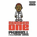Pharrell Number One (Parental Advisory) (Single)