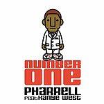 Pharrell Number One (Edited) (Single)