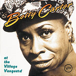 Betty Carter At The Village Vanguard