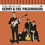 Gerry & The Pacemakers The Very Best Of Gerry & The Pacemakers