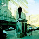 Moby Spiders (3 Track Single)