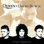 Queen Under Pressure (Rah Mix/Radio Edit)/Thank God It's Christmas