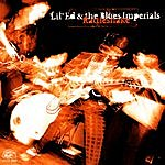 Lil' Ed & The Blues Imperials Rattleshake