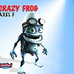 Crazy Frog Axel F (4-Track Maxi-Single)