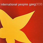 International Peoples Gang Action Painting