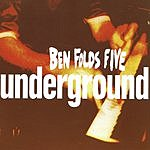 Ben Folds Five Underground #1 (3-Track Single)