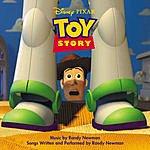 Randy Newman Toy Story: Original Soundtrack