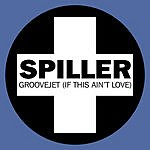 Spiller Groovejet (If This Ain't Love) (10-Track Maxi-Single)