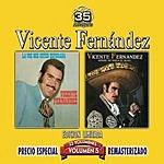 Vicente Fernández 35 Anniversary Remastered Series, Vol.5
