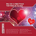 Nicki French Total Eclipse Of The Heart 2006 (Maxi-Single)