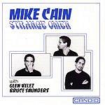 Mike Cain Strange Omen