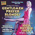 Carol Channing Gentleman Prefer Blondes (1949)/High Button Shoes (1947) (Original Broadway Cast)