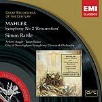 Arleen Augér Symphony No. 2 in C Minor, 'Resurrection'