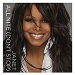 Janet Jackson All Nite (Don't Stop) (5-Track Maxi-Single)