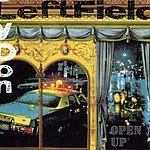 Leftfield Open Up (3-Track Single)
