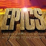 City Of Prague Philharmonic Orchestra Epics: The History Of The World According To Hollywood