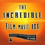 City Of Prague Philharmonic Orchestra The Incredible Film Music Box