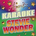 Stevie Wonder Karaoke: Stevie Wonder
