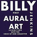 Billy Jenkins First Aural Art Exhibition