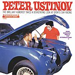Peter Ustinov The Grand Prix Of Gibraltar! (Remastered)