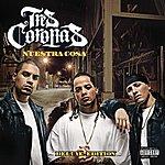 Tres Coronas Nuestra Cosa (Parental Advisory)