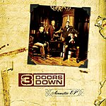 3 Doors Down Limited Edition EP (Acoustic)