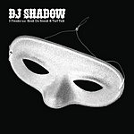 DJ Shadow 3 Freaks (2-Track Single)
