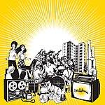 Tony Senghore Peace (3-Track Single)