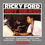 Ricky Ford Hot Brass