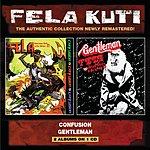 Fela Kuti Confusion/Gentleman