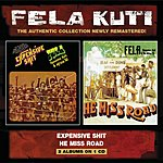 Fela Kuti Expensive S**t/He Miss Road