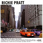 Richie Pratt The New York Jazz Sessions