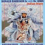 Donald Harrison Indian Blues