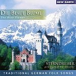 Deuter Die Blaue Blume (The Blue Flower): Traditional German Folk Songs